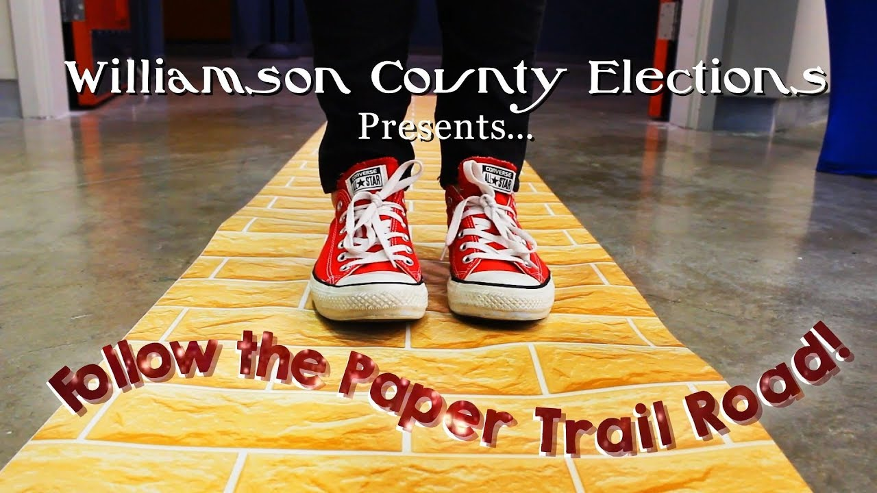 Williamson-County-Elections-Follow-the-Paper-Trail-Road
