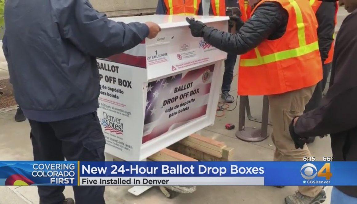 Denver-Elections-Division-Installs-5-New-24-Hour-Ballot