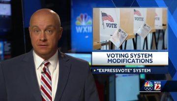North-Carolina-elections-board-chastises-voting-equipment