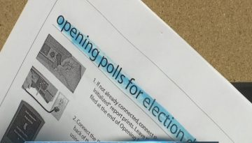 Ector-county-Elections-Office-to-host-Voter-Drive