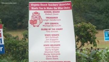 Virginia-Dept.-of-Elections-fines-Virginia-Beach-Teacher