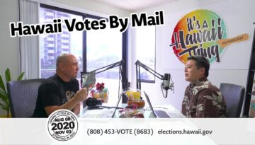 Hawaii-Votes-by-Mail-2020-How-Do-You-Vote-Lanai-Tabura-Interviews-Office-of-Elections