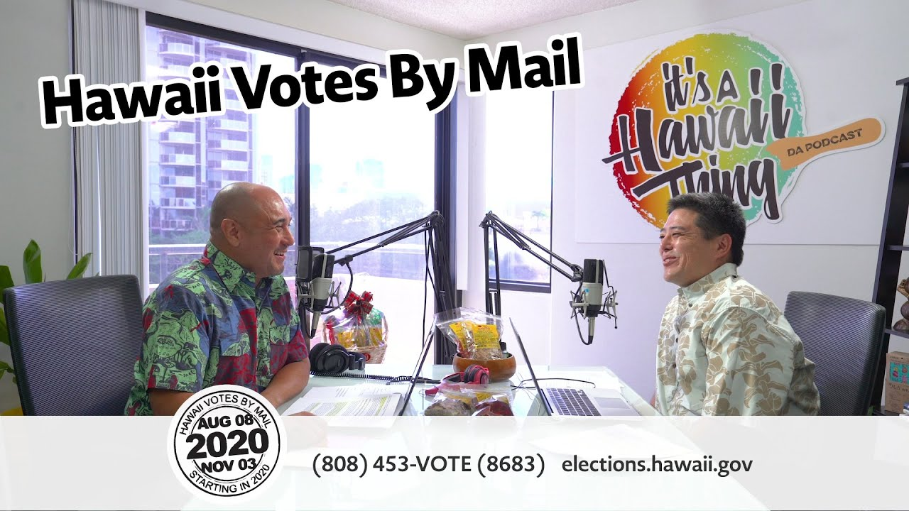 Lanai-Tabura-Office-of-Elections-Talk-Absentee-Ballots-Hawaii-Votes-by-Mail-2020