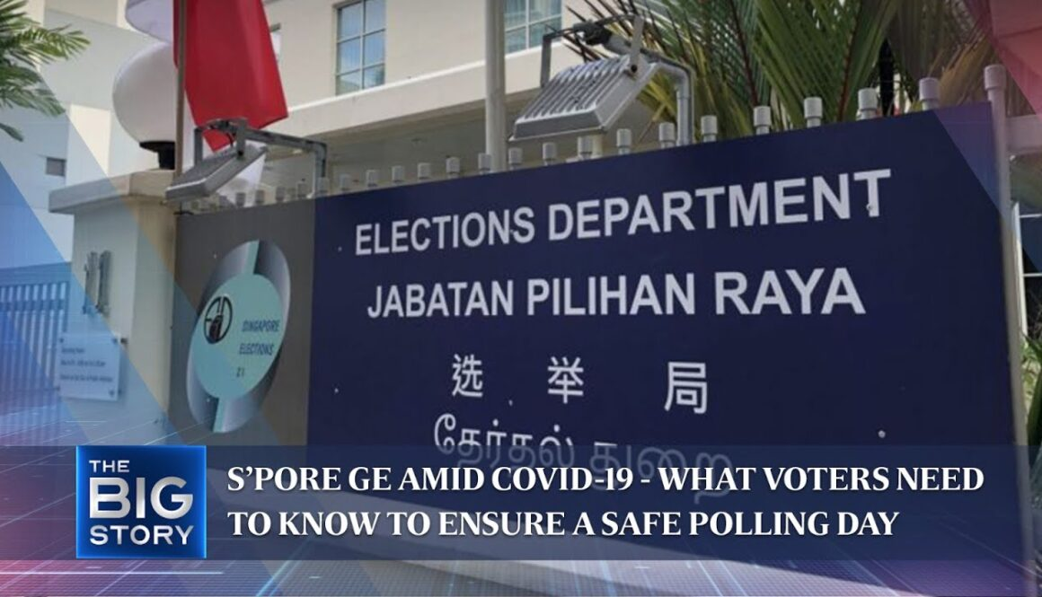 Spore-GE-amid-Covid-19-what-voters-need-to-know-to-ensure-a-safe-Polling-Day