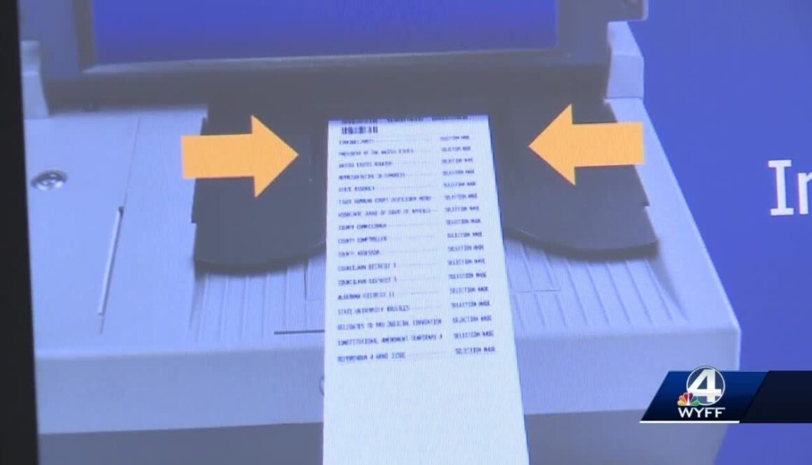 Printer-malfunction-forces-Union-County-election-office-to-improvise-ahead-of-runoff