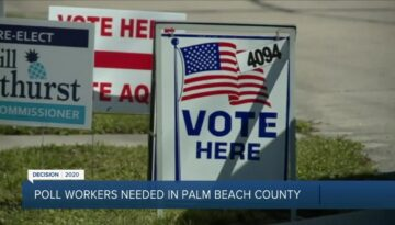 Palm-Beach-County-seeks-more-poll-workers-for-upcoming-elections