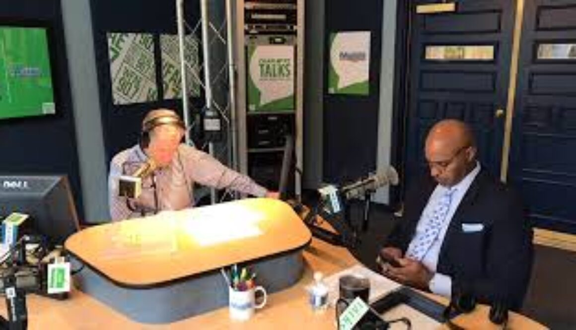Charlotte-Talks-Mecklenburg-Elections-Director-on-Record-TurnoutCMPD-Chief-Putney-on-RNC-11.6.2018