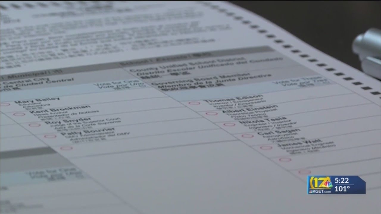 Kern-County-Elections-Office-says-all-registered-voters-in-Kern-County-will-receive-ballot-in-mail