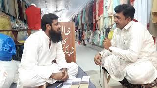 Interview..ikraam-khan-chairman-Election-Board