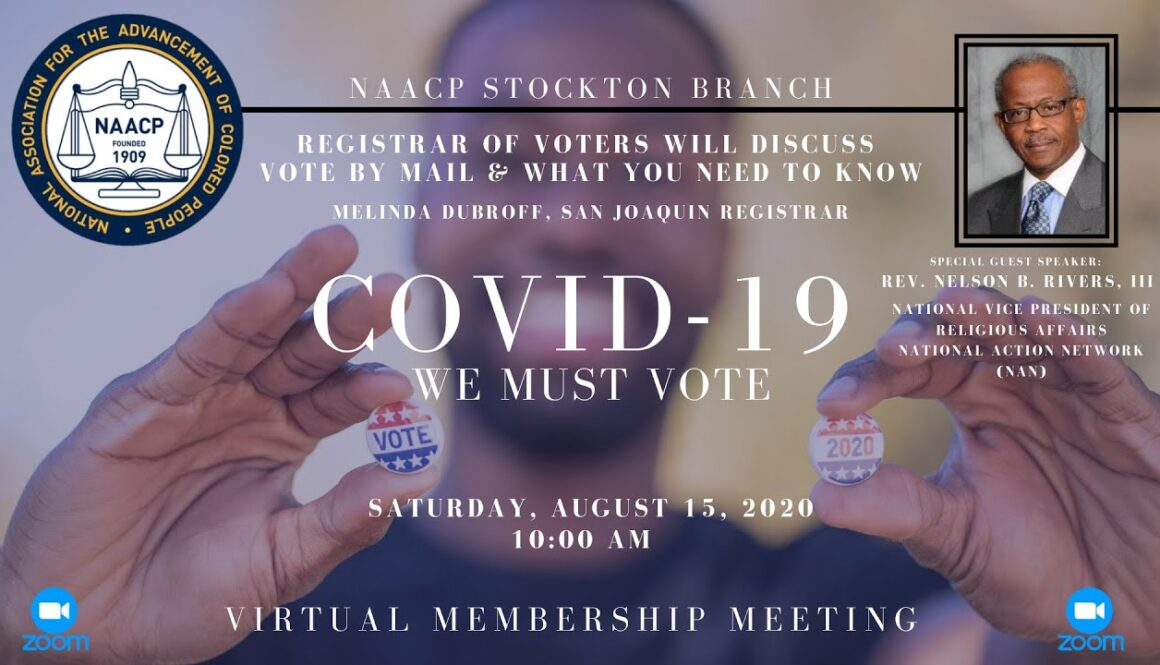 COVID-19-We-Must-Vote-with-San-Joaquin-County-Registrar