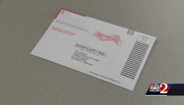 More-than-1000-Volusia-County-ballots-uncounted-after-Postal-Service-glitch